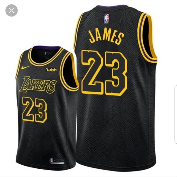 Nike lebron james lakers jersey. M 5b7c7426aaa5b8e7fa946f08 0e4cfe4d0